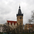 New Town Hall in Prague photo (0)