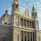 Almudena Cathedral photo (0)