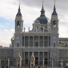 Almudena Cathedral photo (1)