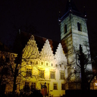 New Town Hall in Prague photo (1)