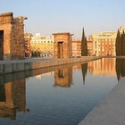Temple of Debod photo (4)