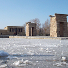 Temple of Debod photo (8)