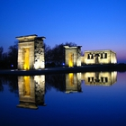 Temple of Debod photo (7)