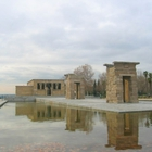 Temple of Debod photo (1)