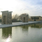 Temple of Debod photo (2)
