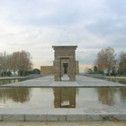 Temple of Debod photo (3)