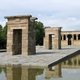 Temple of Debod - photo
