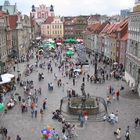 Plaza Mayor de Poznań foto (5)