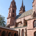 Basel Münster photo (3)