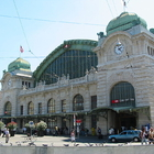 Basel SBB railway station photo (0)