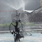 Tinguely Fountain photo (0)