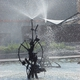 Tinguely Fountain - photo