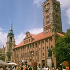 Old Town Hall in Toruń photo (0)
