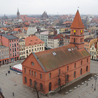 Toruń New Town Square photo (4)