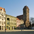 Toruń New Town Square photo (5)