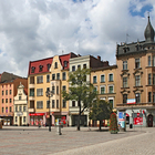 Toruń New Town Square photo (3)
