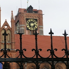Old Town Hall in Toruń photo (5)