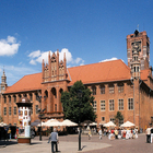 Toruń Old Town Square photo (0)