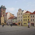 Toruń New Town Square photo (1)