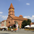 Toruń New Town Square photo (6)