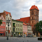 Toruń New Town Square photo (8)