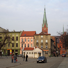 Toruń New Town Square photo (2)