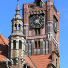 Old Town Hall in Toruń photo (1)