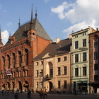 Toruń Old Town Square photo (1)