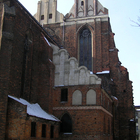 Cathedral Basilica of St. John the Baptist and St. John the Evangelist in Toruń photo (7)