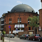 Planetarium in Torun photo (5)