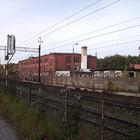 Toruń Główny railway station photo (0)