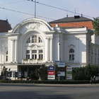 Theatre of Wilam Horzyca in Torun photo (11)