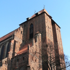 Cathedral Basilica of St. John the Baptist and St. John the Evangelist in Toruń photo (5)