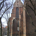 Cathedral Basilica of St. John the Baptist and St. John the Evangelist in Toruń photo (8)