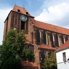 Cathedral Basilica of St. John the Baptist and St. John the Evangelist in Toruń photo (2)