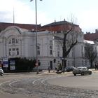 Theatre of Wilam Horzyca in Torun photo (1)