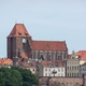 Cathedral Basilica of St. John the Baptist and St. John the Evangelist in Toruń - photo