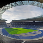Olympic Stadium in Berlin photo (7)