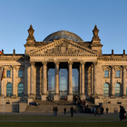 Reichstag building photo (11)