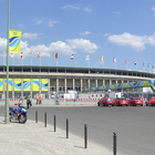 Olympic Stadium in Berlin photo (5)