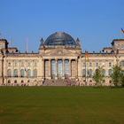 Reichstag building photo (0)