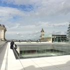 Reichstag building photo (3)
