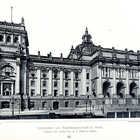 Reichstag building photo (9)