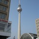 Fernsehturm Berlin - photo
