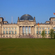 Reichstag building - photo
