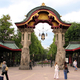 Berlin Zoological Garden - photo