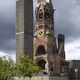 Kaiser Wilhelm Memorial Church - photo