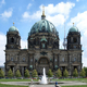 Berlin Cathedral - photo