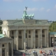 Brandenburg Gate - photo
