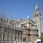 Seville Cathedral photo (0)